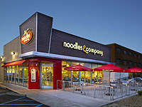 Americas Top 10 Healthiest Fast Food Restaurants Healthcom