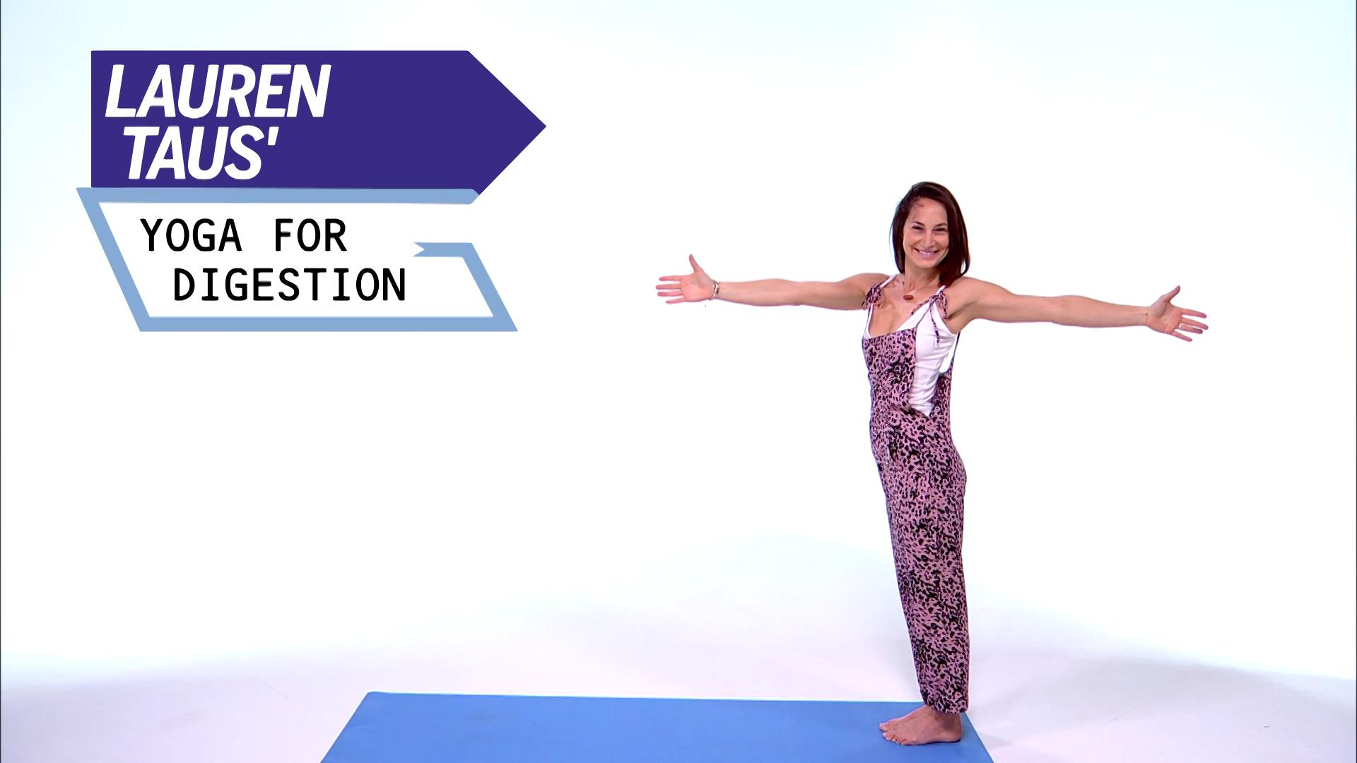 These Twisting Yoga Moves Are Good For Your Organs Health Com