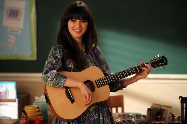Why I want Jessica Day to be my high school teacher | HelloGiggles