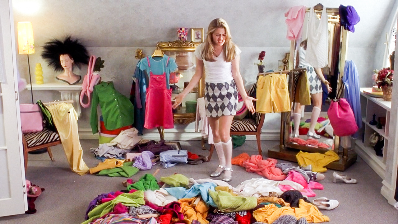 There S A Scientific Reason We Have Messy Bedrooms As Teenagers Hellogiggles