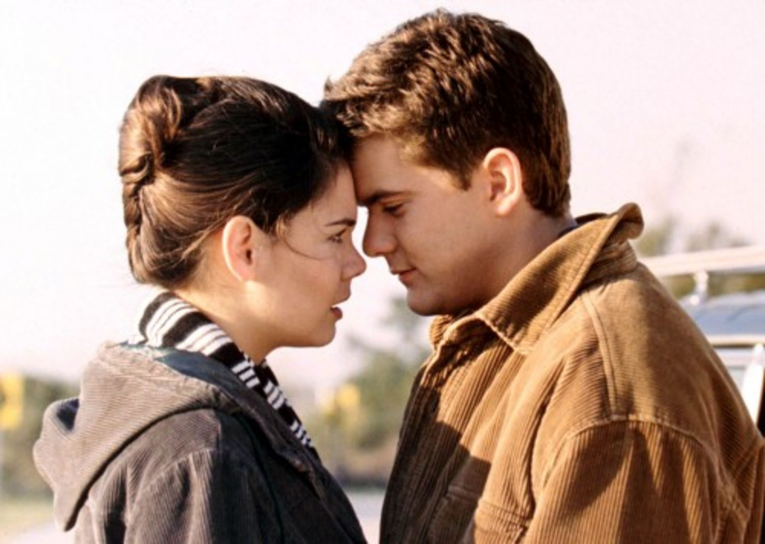 5 reasons Pacey and Joey on 'Dawson's Creek' were the epitome of true love  | HelloGiggles
