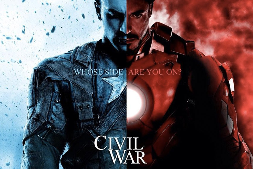 8 Things I Learned On The Set Of Captain America Civil War Hellogiggles