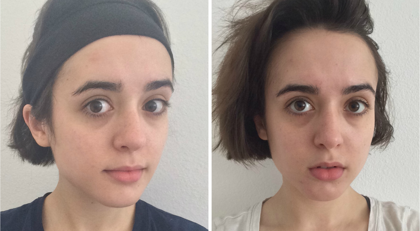 I Washed My Face With Coffee For A Week And The Results Were Not What I Expected Hellogiggles