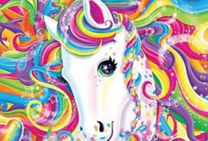 Lisa Frank Adult Coloring Books Are Coming, So Basically All Of Our '90s  Dreams Have Come True HelloGiggles