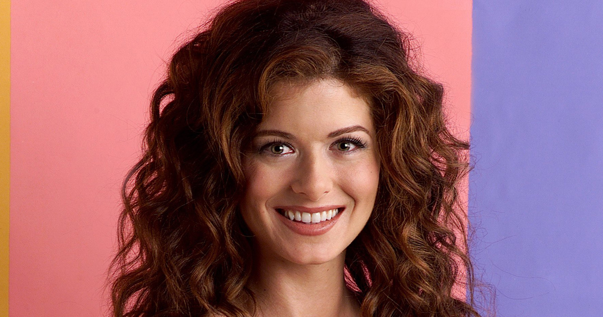 "Debra Messing has put a pause on those ""Will & Grace"" reunion rumors 