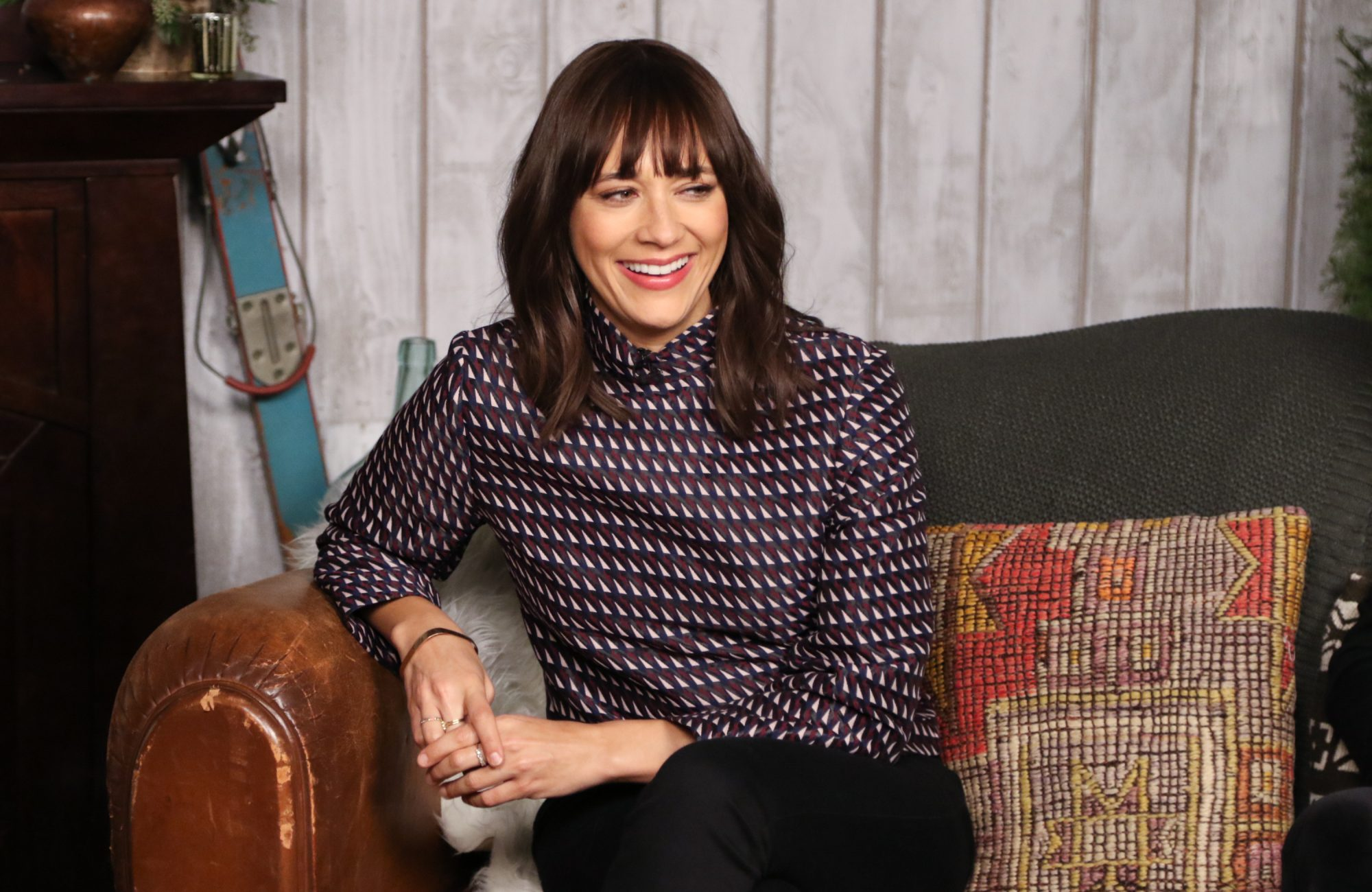 Rashida Jones' wants to reclaim porn as a feminist space with her ...