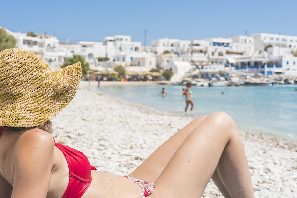 How To Delay Your Period When You Have A Vacation Coming Up Hellogiggles