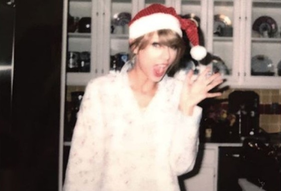 Wow Your Family With Taylor Swift S Chai Tea Eggnog Cookie Recipe Hellogiggles