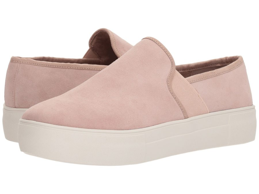6 stylish, non-ugly waterproof shoes