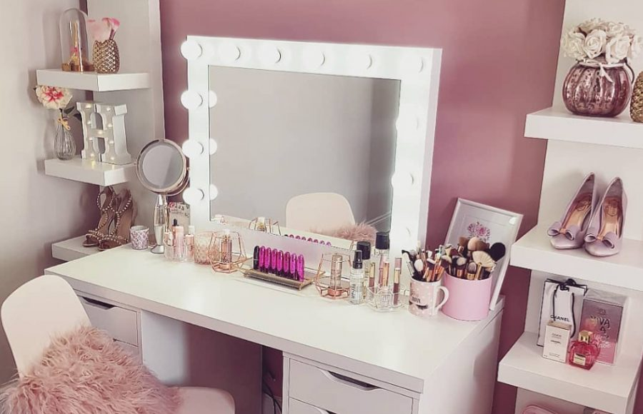 These Beauty Stations Will Make You