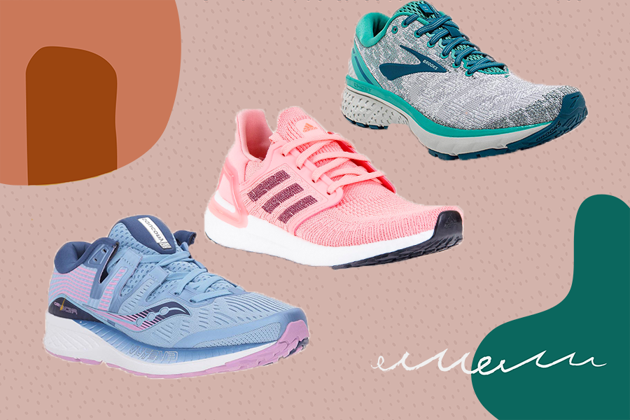 Best Women's Running Shoes 2020 - Nike, Asiscs, Brooks, and More    HelloGiggles