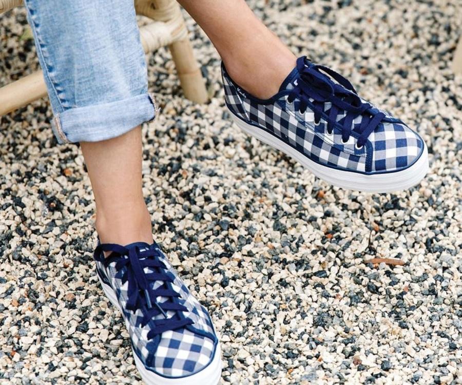 Draper James x Keds Sneakers