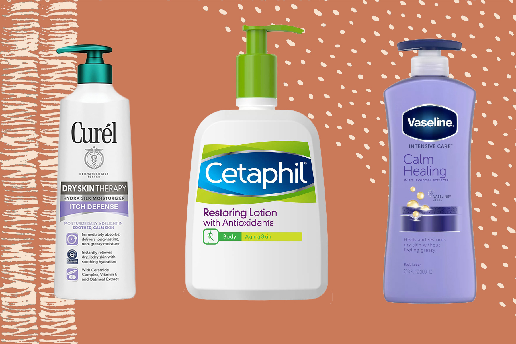 Best Drugstore Body Lotions 2020 Affordable Body Lotions To Try