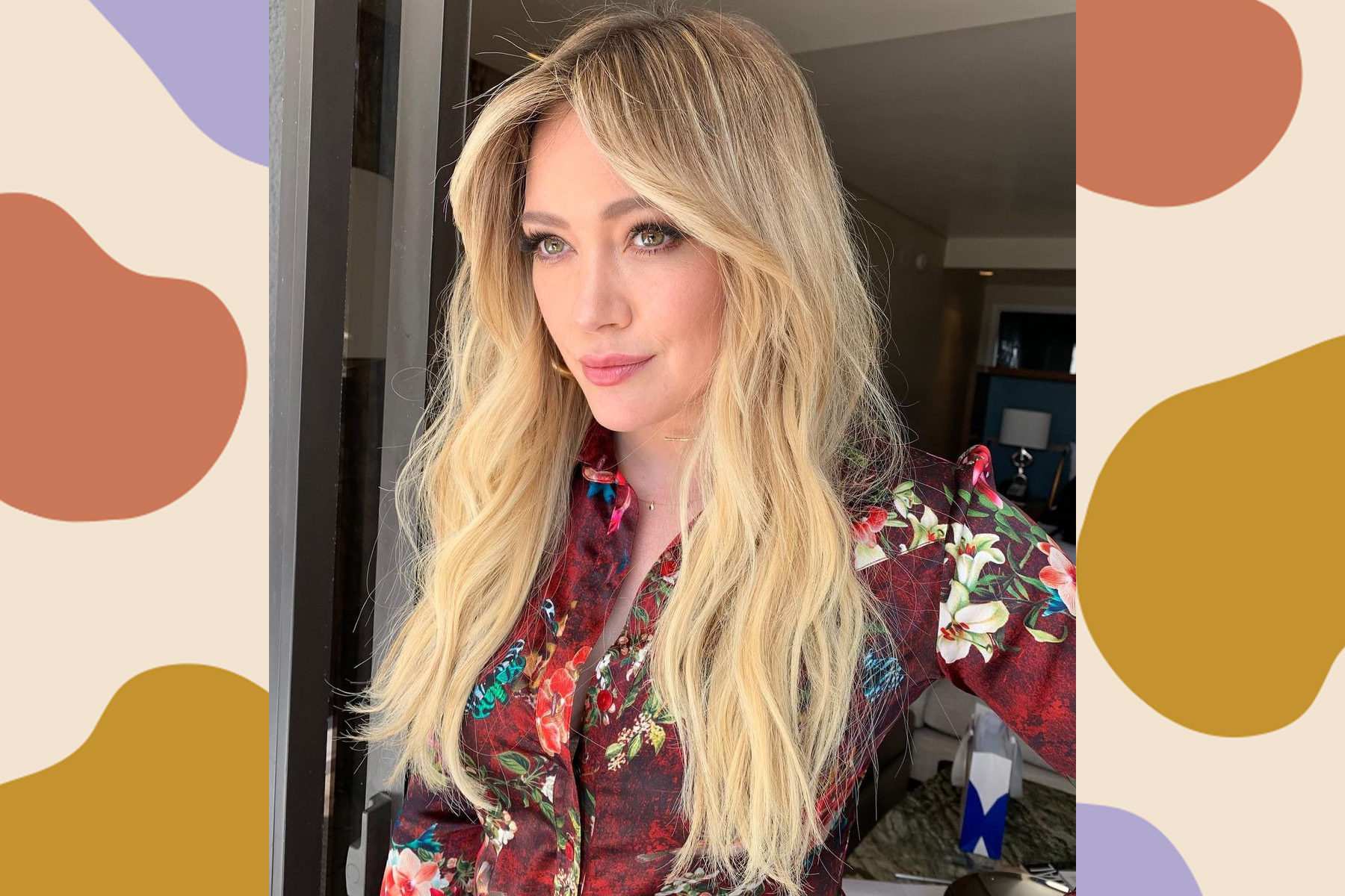 How To Style Curtain Bangs According To Celebrity Hairstylists Hellogiggles