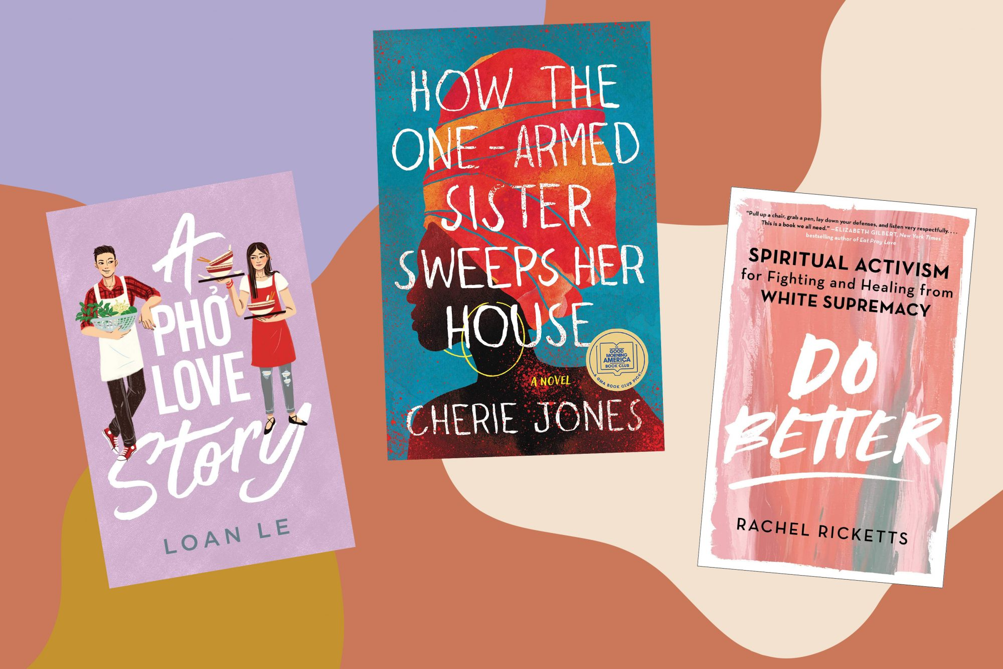 Best New Books To Read In February 20   HelloGiggles