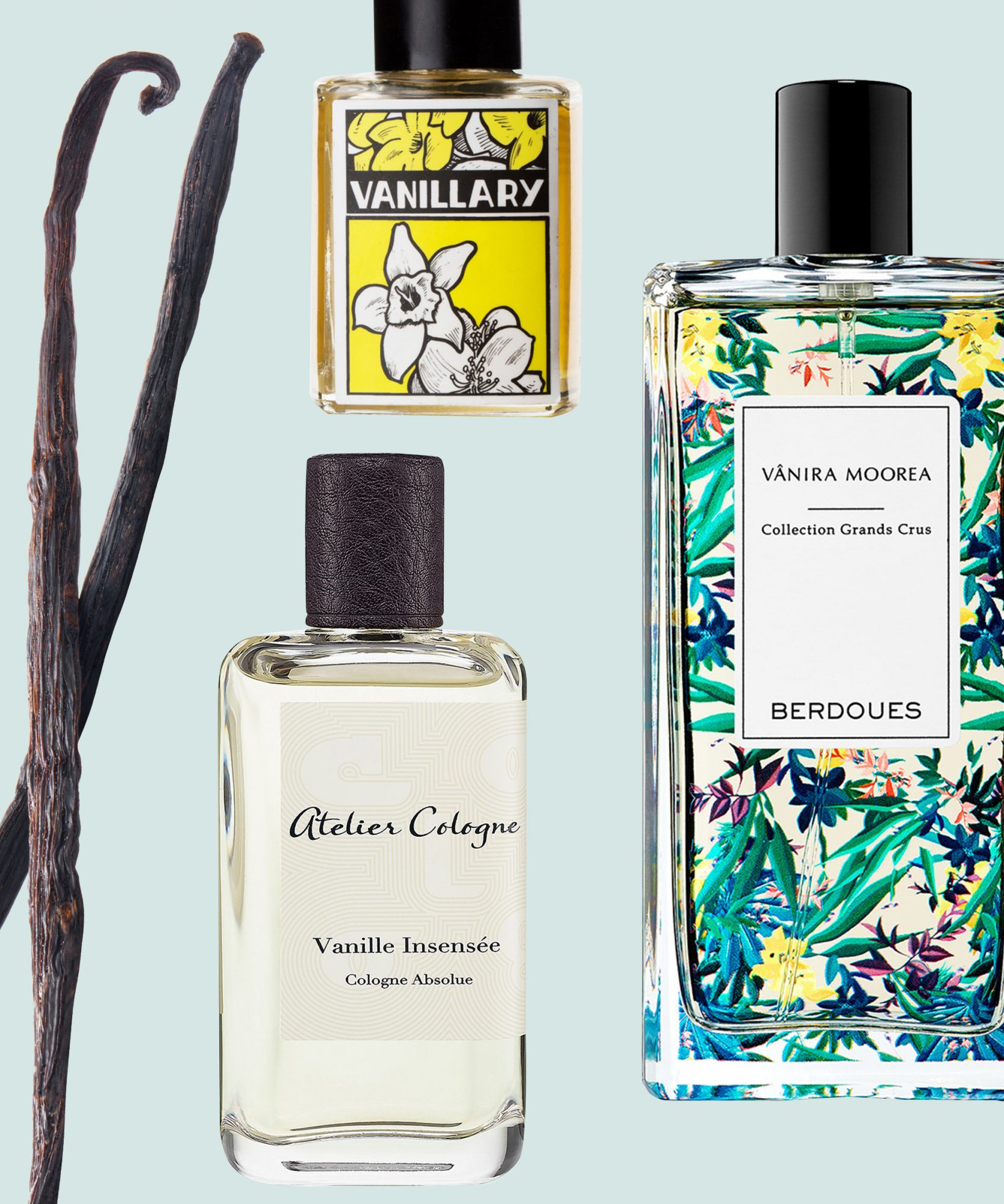Best Grown Up Vanilla Scents Instyle