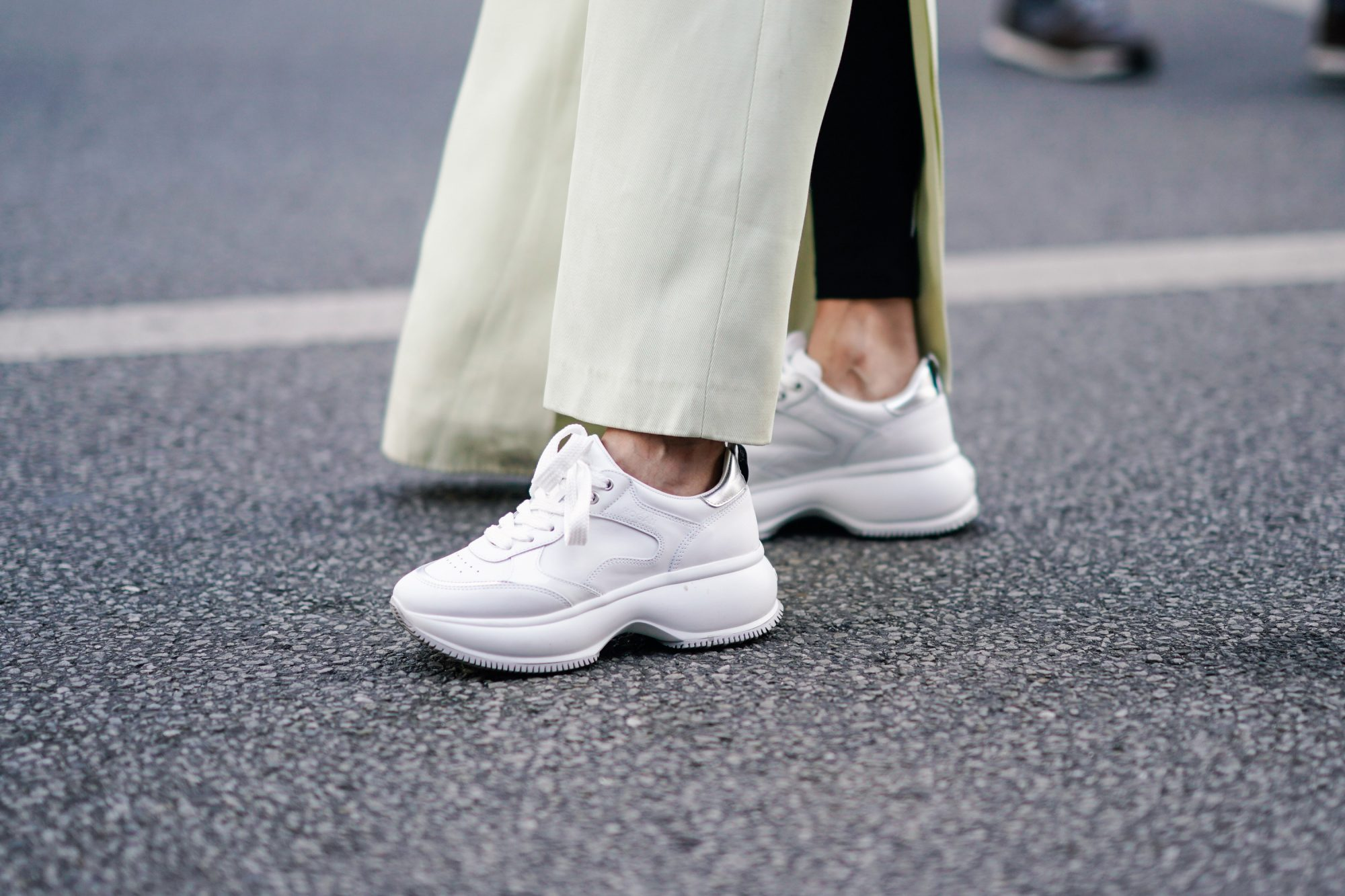 The 11 Best White Sneakers at Nordstrom