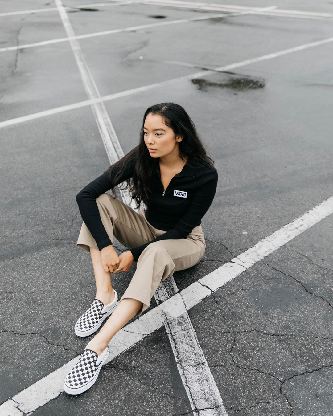 Vans Classic Slip-On Shoes Are the Most