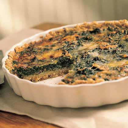 Quiche Recipes Under 300 Calories Myrecipes