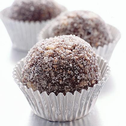 Sugarplums Recipe | MyRecipes