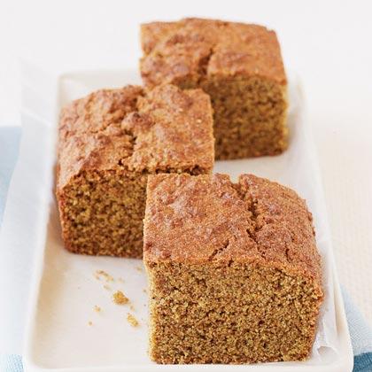 Butternut Squash Spice Cake Recipe Myrecipes