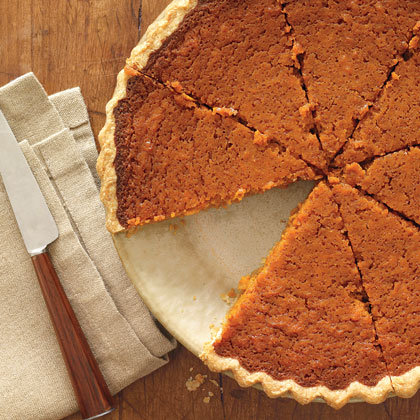 Sweet Potato Pie Recipe Myrecipes