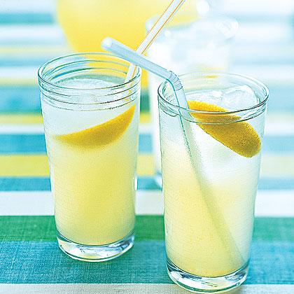 Ginger Lemonade Recipe Myrecipes