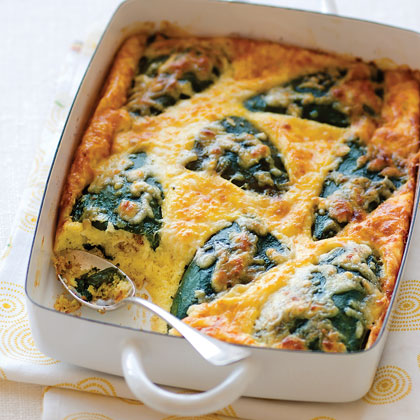 Healthy Baked Chile Relleno Recipe