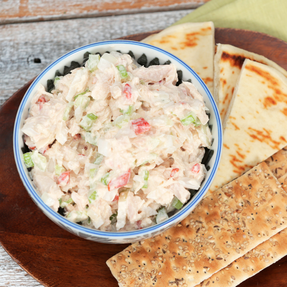 Simple Tuna Salad Recipe Myrecipes