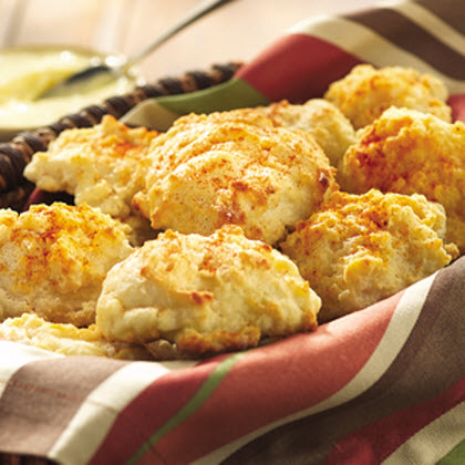 Quick N Savory Dinner Biscuits Recipe Myrecipes