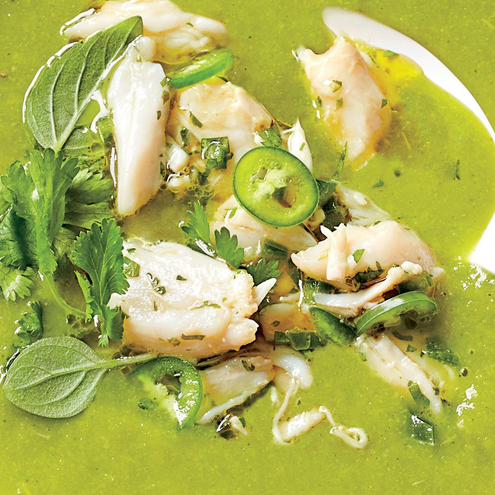 Lump Crabmeat Salad Recipe Myrecipes