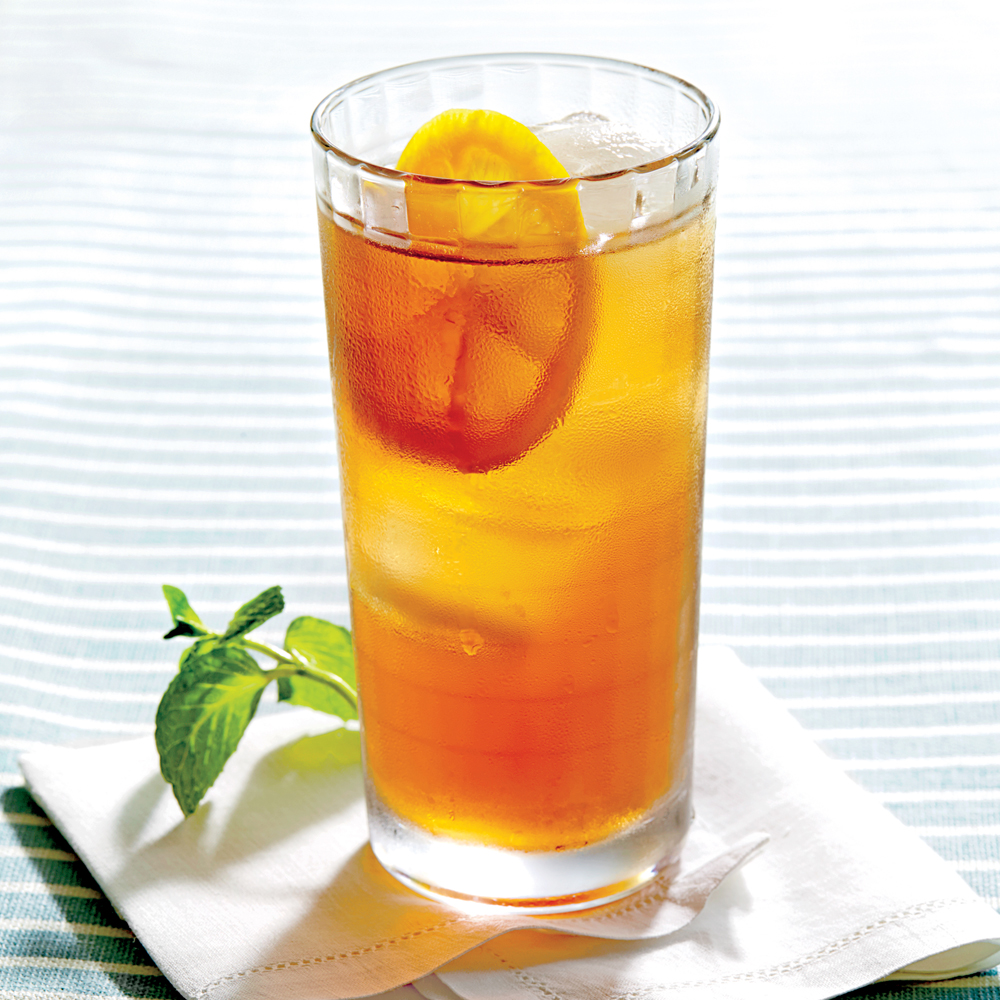 Classic Sweet Tea Recipe Myrecipes