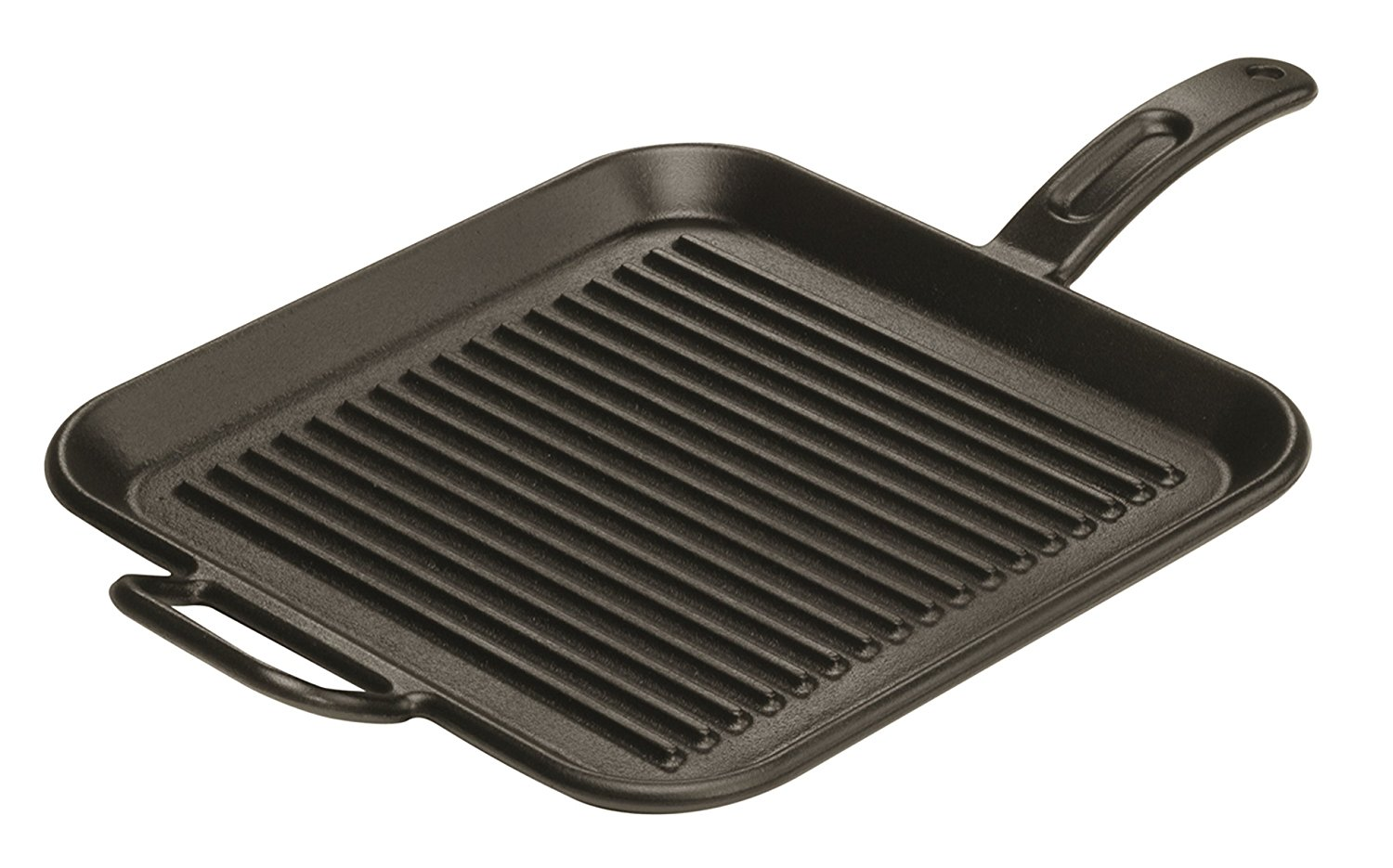 Our Relationship With Grill Pans It S Complicated Myrecipes