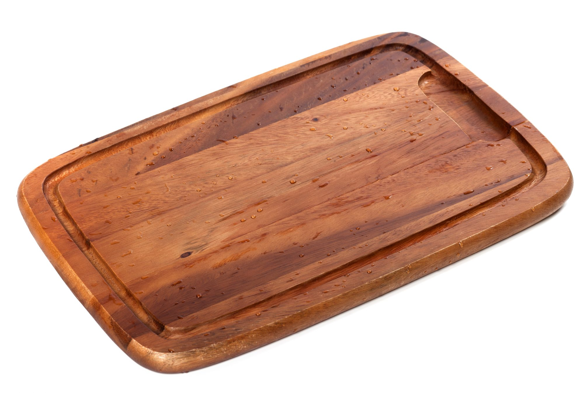 Why You Actually Do Need To Oil A Wooden Cutting Board Myrecipes