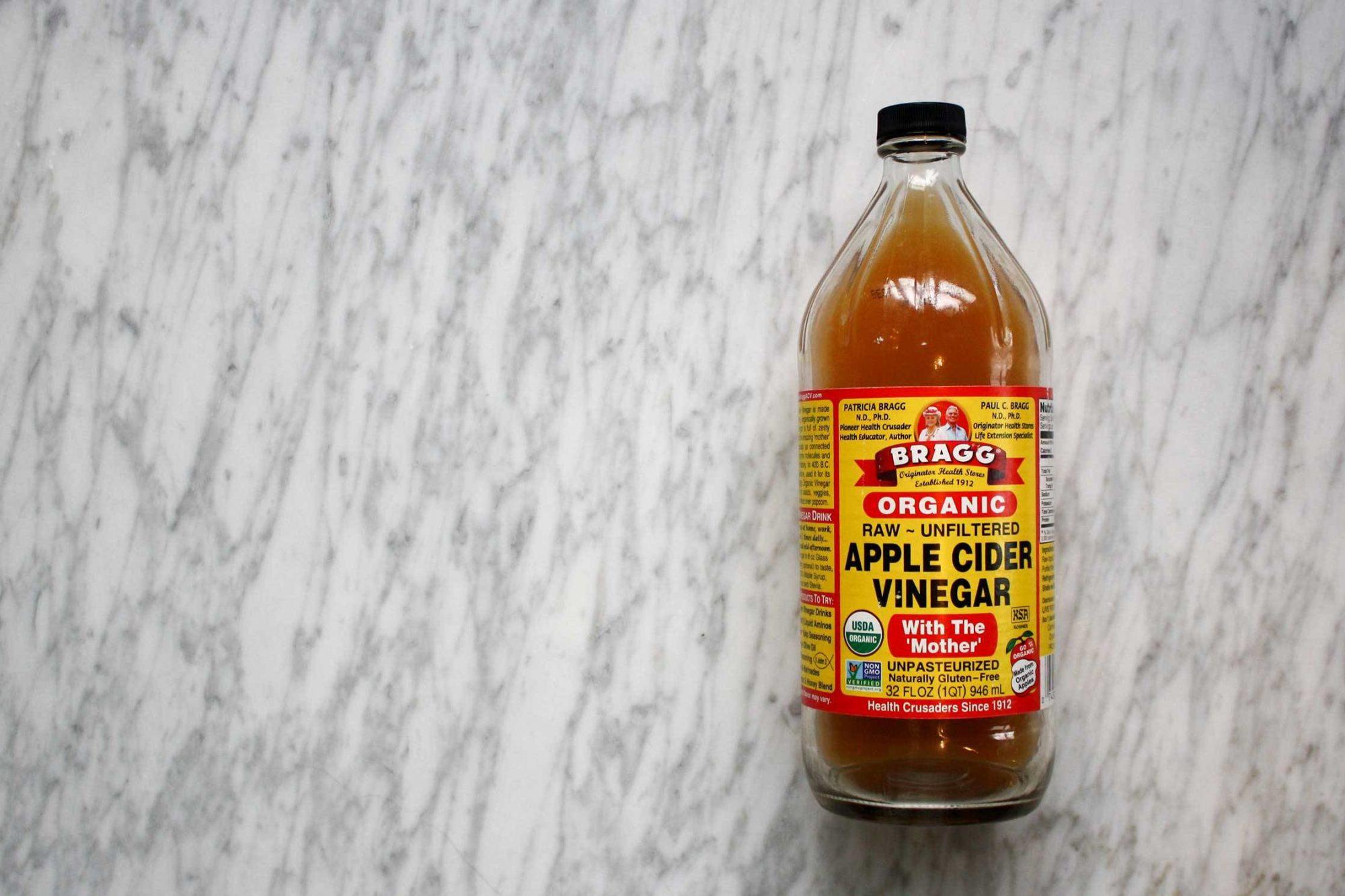 Does Apple Cider Vinegar Go Bad Myrecipes