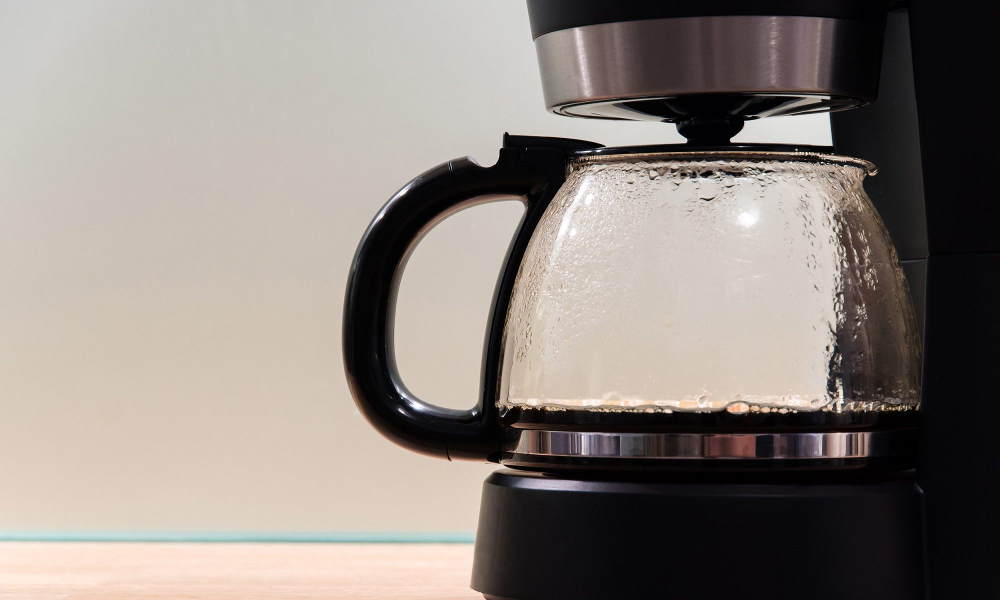 You Need To Clean Your Drip Coffee Maker Asap Myrecipes