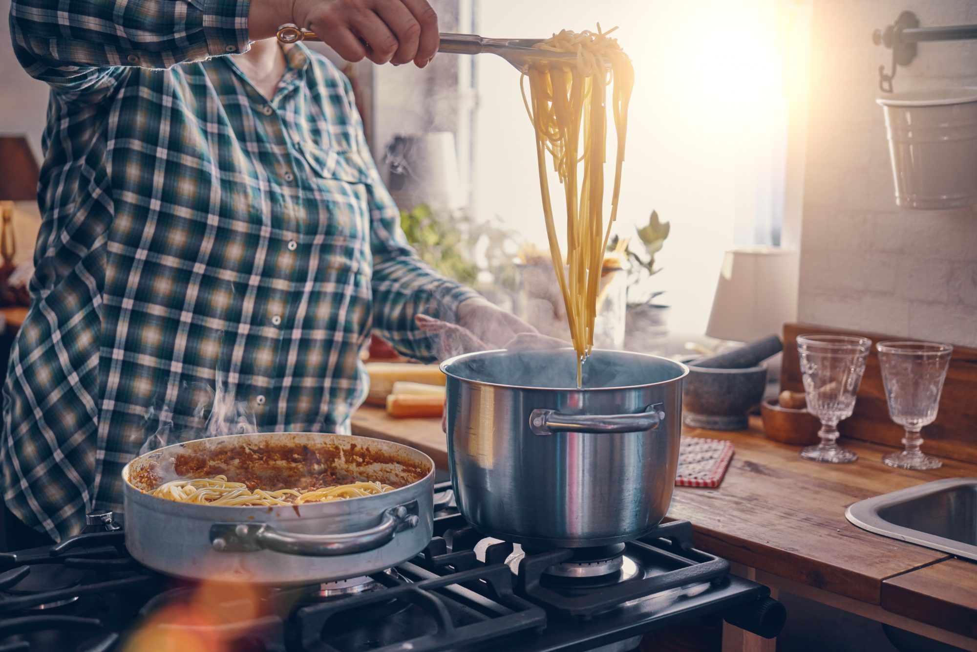 17 Cooking Tips Everyone Should Know By Heart | MyRecipes
