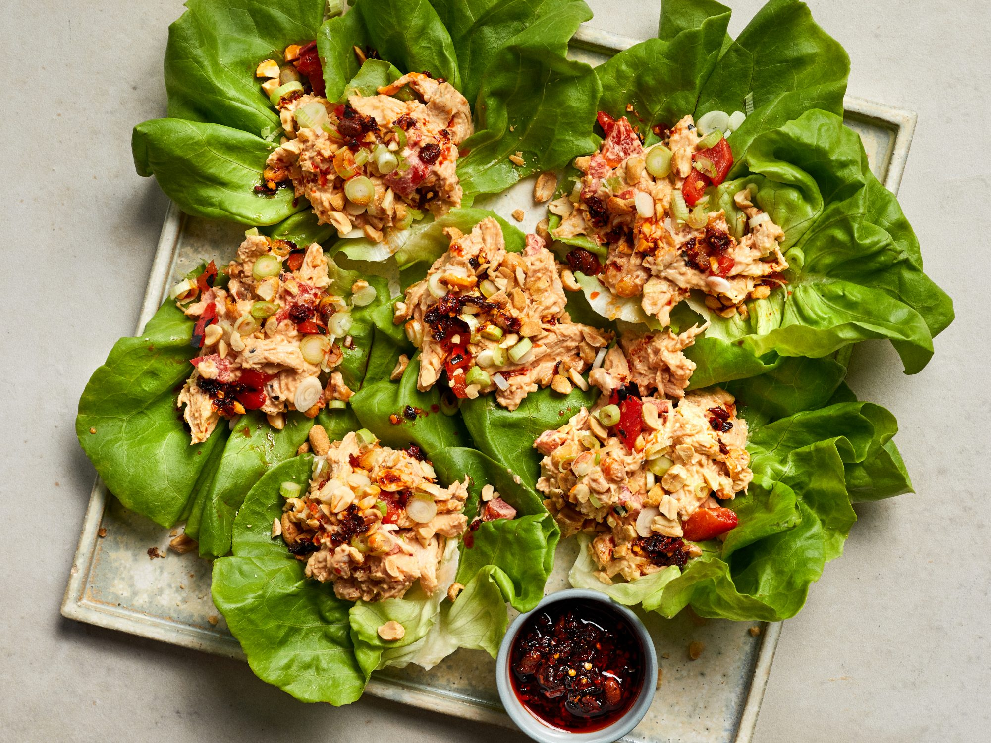 Chicken Salad Recipes South Africa