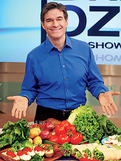 Make Dr Oz S Spicy Chili At Home People Com