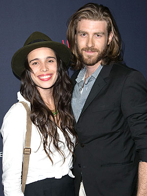 Chelsea Tyler Engaged To Jon Foster People Com