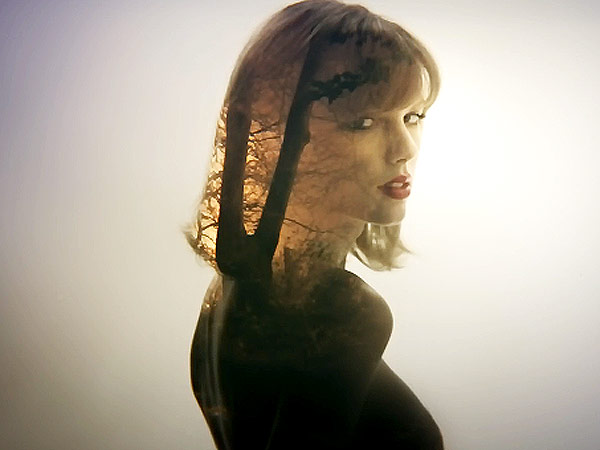 Taylor Swift Wildest Dreams Music Video Made From Style Video People Com