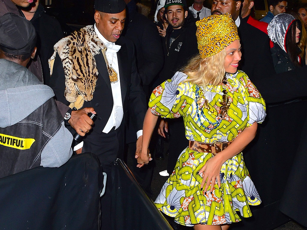 Beyonce And Jay Z S Halloween Costumes 2015 Photos People Com