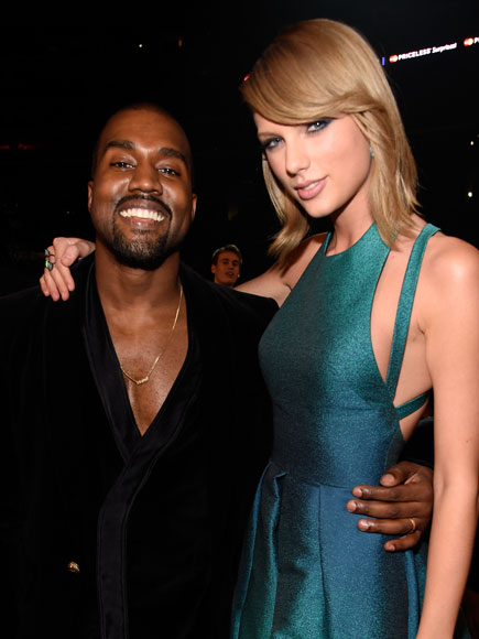 Kanye West Tweets Response To Critic Mentions Taylor Swift Again People Com