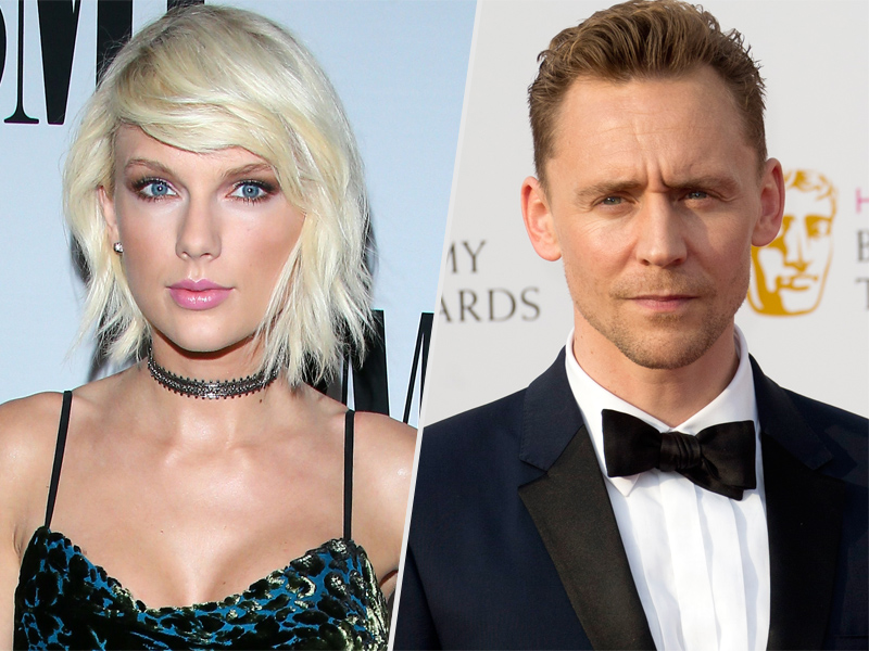 Taylor Swift Tom Hiddleston Relationship Everything We Know People Com