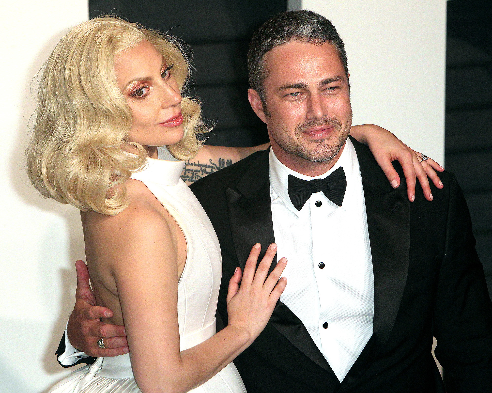 Lady Gaga S Ex Taylor Kinney Really Proud Of Star Is Born Success People Com