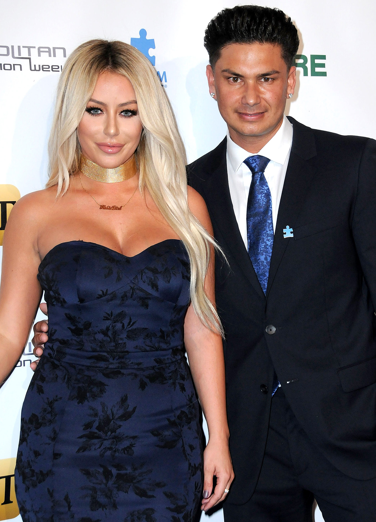 Married pauly d Pauly D