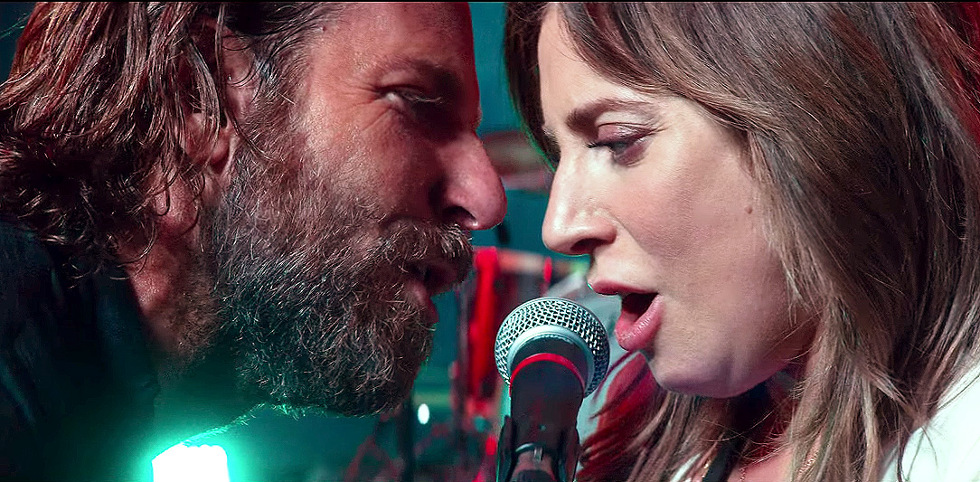 Lady Gaga Releases Duet With Bradley Cooper From A Star Is Born People Com