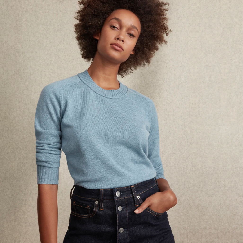 8 Best Places to Shop for Affordable, Quality Cashmere