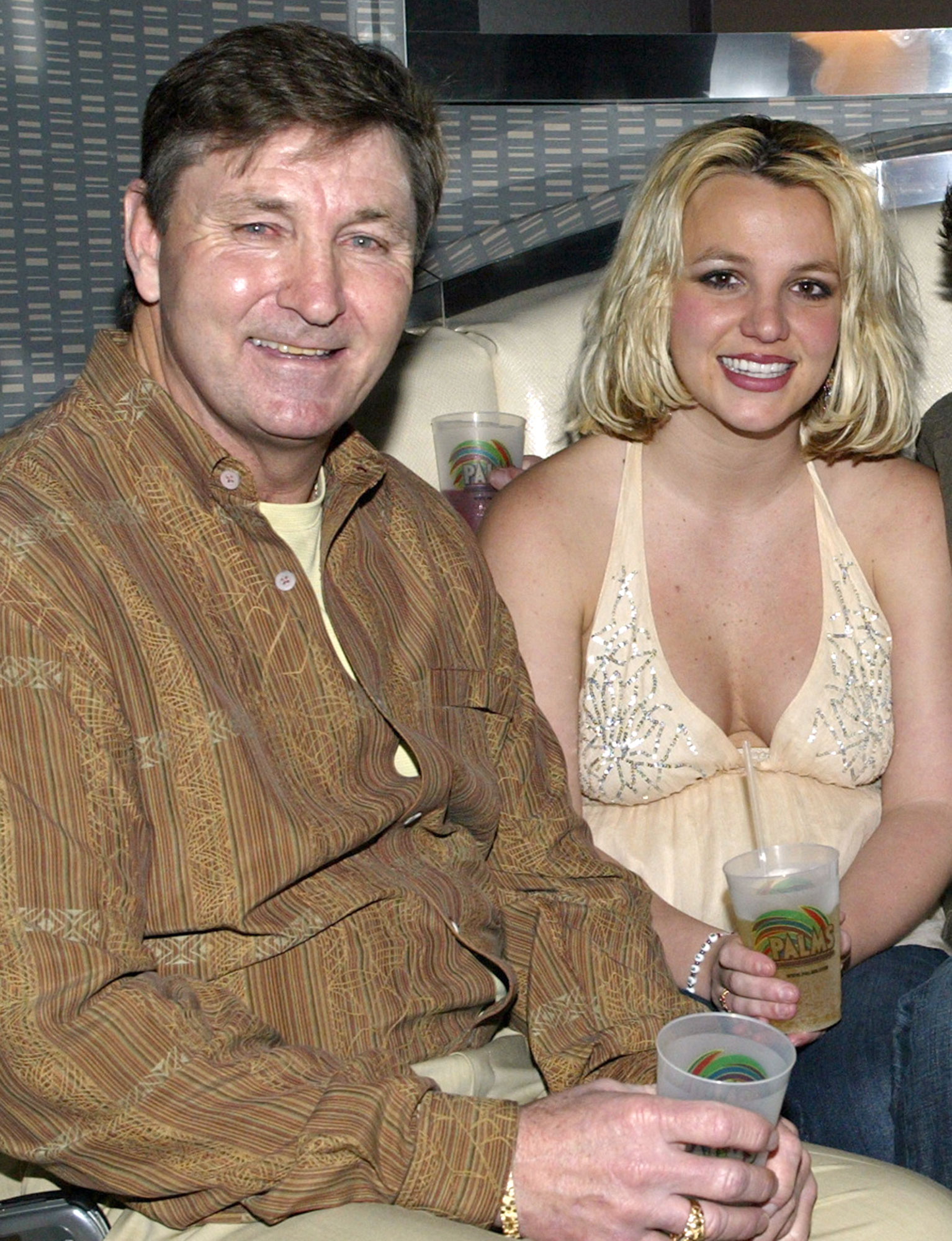 Britney Spears Dad Jamie Speaks Out About Conservatorship People Com