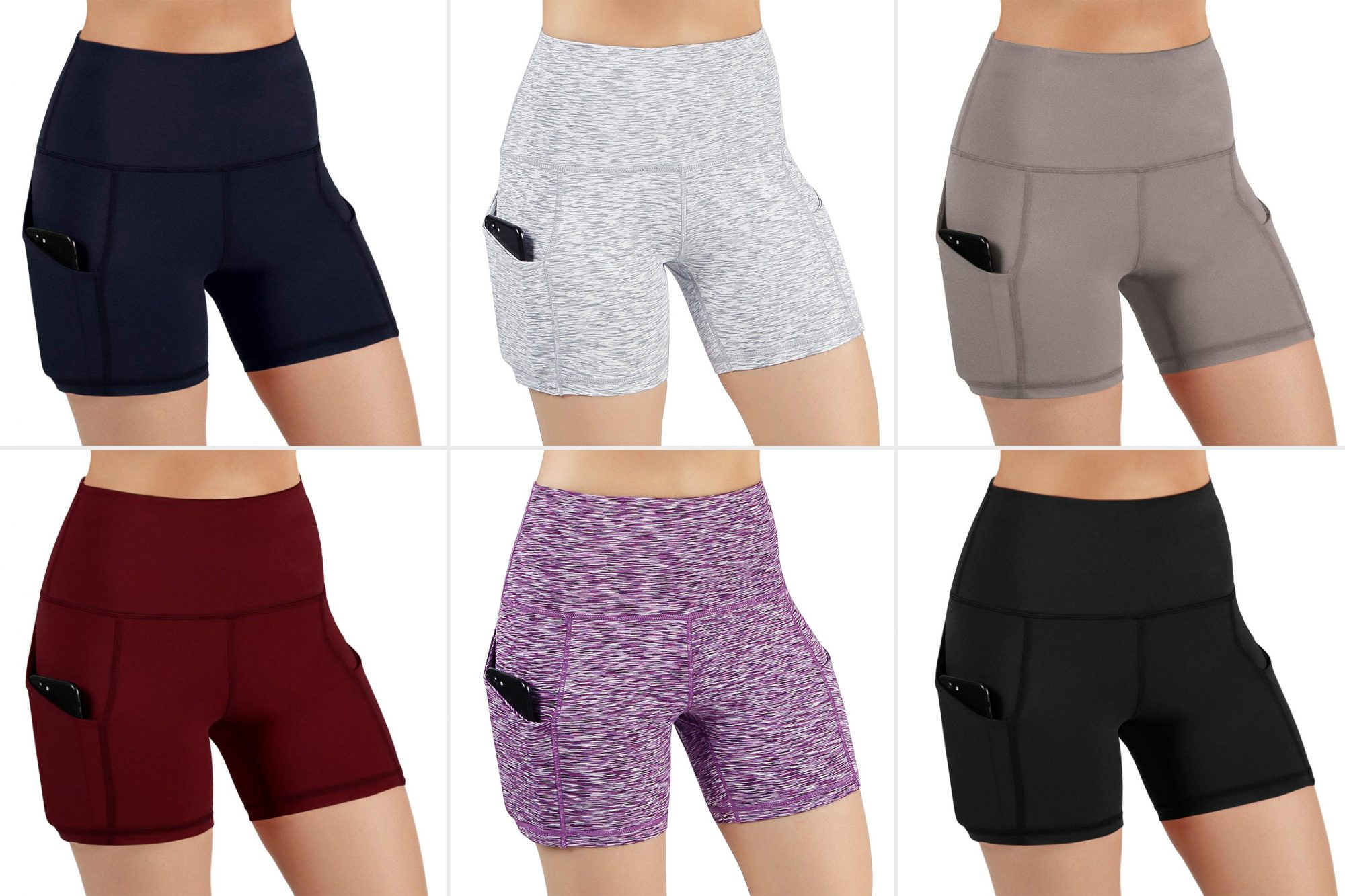 The Perfect Under Dress Anti-Chafing Shorts Cost Just $6  PEOPLE.com